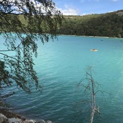 Lac de chalain